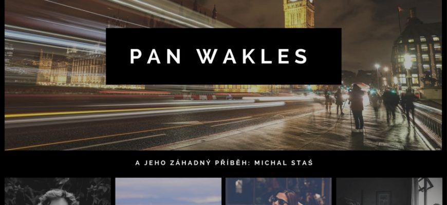 pan wakles