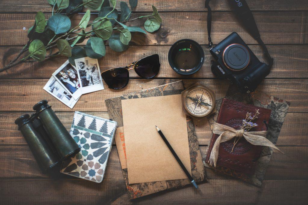 Zapisujte si své myšlenky. Budete tak mít eso v rukávu.